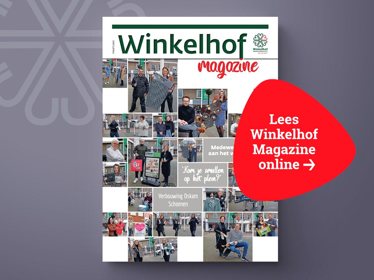 Winkelhof Magazine 03-2021